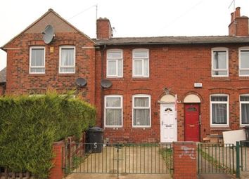 Thumbnail 2 bedroom terraced house for sale in Lilac Road, Sheffield, South Yorkshire