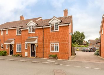 Thumbnail 2 bedroom terraced house for sale in Caldecott Chase, Abingdon, Oxfordshire