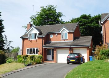 Thumbnail 4 bed detached house for sale in Laund Hey View, Haslingden, Rossendale, Lancashire