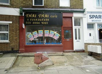 Retail premises to let in 183 Acton Lane, London W4