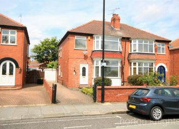 3 bed semi-detached house for sale in Armthorpe Road, Wheatley Hills, Doncaster DN2
