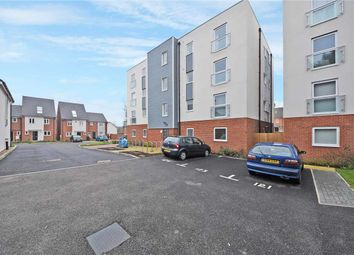 Thumbnail 2 bed flat for sale in Saxby Park, Waterside Road, Wellingborough
