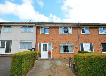 Thumbnail 3 bed terraced house for sale in Cwrt Glas, Croesyceiliog, Cwmbran