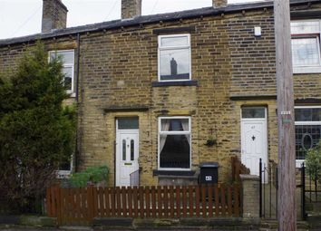 Thumbnail 2 bed terraced house for sale in Emscote Grove, Bell Hall, Halifax