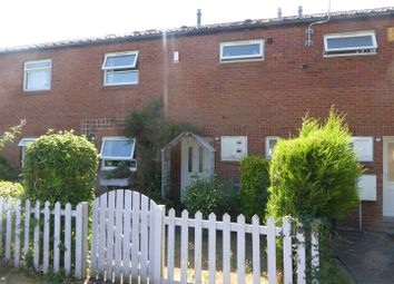 Thumbnail 3 bed terraced house for sale in Chockleys Drive, Leegomery, Telford