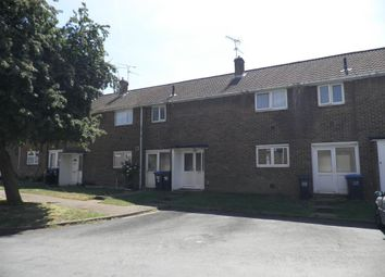 Thumbnail 3 bed property to rent in Days Close, Hatfield