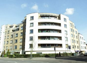 Thumbnail 2 bed flat for sale in Stanley Road, Woking