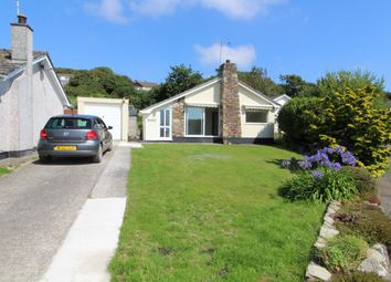 Thumbnail 3 bed detached bungalow to rent in Cryben, Gweek, Helston