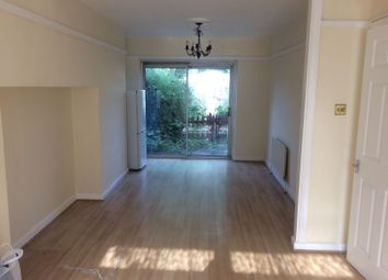 Thumbnail 3 bed terraced house to rent in Florence Road, Belvedere, Kent
