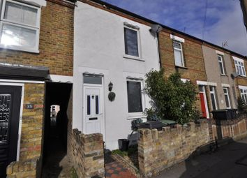 Thumbnail 2 bed terraced house to rent in Rounton Road, Waltham Abbey