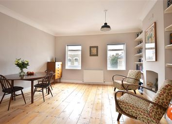 Thumbnail 1 bed flat for sale in North Cross Road, East Dulwich, London