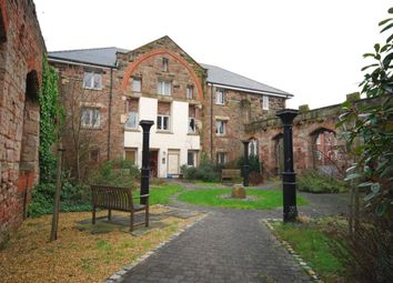 Thumbnail 2 bed flat to rent in Trinity Gardens, Frodsham