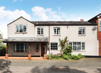 Thumbnail 4 bedroom semi-detached house to rent in Church Road, Webheath, Redditch
