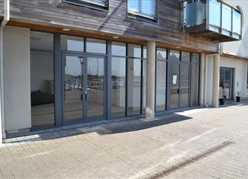 Thumbnail Restaurant/cafe to let in Unit 4, Harbour Square, Waterside Marina, Brightlingsea, Colchester, Essex