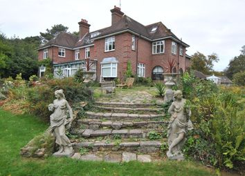 Thumbnail 2 bed flat for sale in Whydown Place, Whydown Road, Bexhill-On-Sea, East Sussex