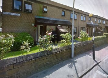 Thumbnail 1 bed flat to rent in Leesworth Court, Haworth Road, Keighley, Bradford