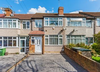 Old Farm Avenue, Sidcup DA15. 3 bed terraced house for sale
