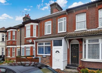 Thumbnail 2 bedroom terraced house for sale in King Street, Dunstable