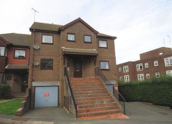 Thumbnail 1 bed flat for sale in Harpers Road, Newhaven