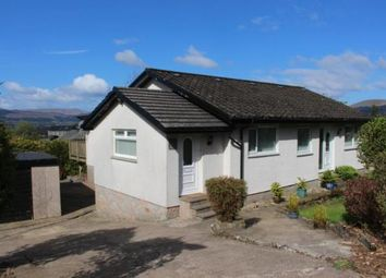 Thumbnail 3 bed bungalow for sale in Meikle Aiden Brae, Kilcreggan, Helensburgh, Argyll And Bute