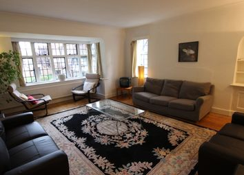 Thumbnail 3 bed flat to rent in Rutland Court, Queens Drive, West Acton, London