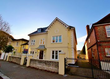 Thumbnail 2 bed flat to rent in Selden Road, Worthing