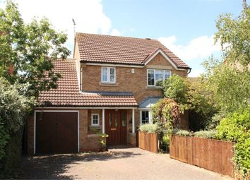 4 bed detached house for sale in Maxwell Way, Lutterworth LE17
