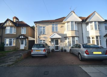 Thumbnail 5 bed semi-detached house for sale in Beechwood Gardens, Harrow