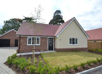 Thumbnail 3 bedroom detached bungalow for sale in Wyndham Crescent, Clacton-On-Sea