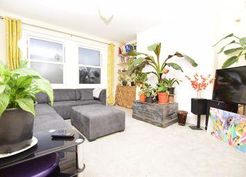 3 bed flat for sale in Cornwallis Terrace, Hastings, East Sussex TN34