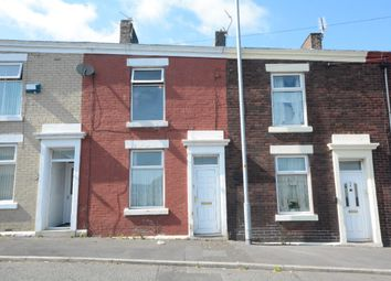 Thumbnail 2 bed terraced house for sale in Laburnum Road, Blackburn