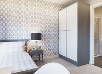 Thumbnail 4 bedroom town house for sale in Northgate Road, Barking