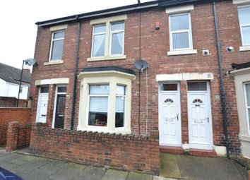 Thumbnail 2 bedroom flat for sale in Durham Street, Wallsend