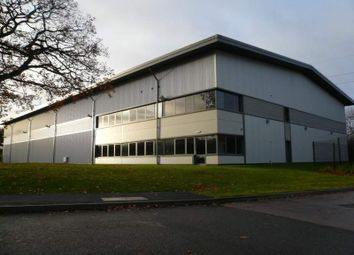 Thumbnail Light industrial for sale in Fordhouse Road Industrial Estate, Steel Drive, Wolverhampton