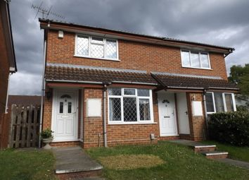 Thumbnail 2 bed semi-detached house to rent in Hurst Close, Chandler's Ford, Eastleigh