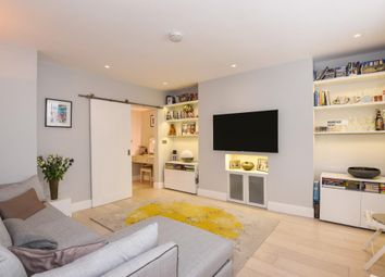 Thumbnail 1 bedroom flat for sale in Orsett Terrace W2,