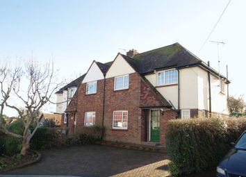 Thumbnail 3 bedroom semi-detached house to rent in Ottervale Road, Budleigh Salterton