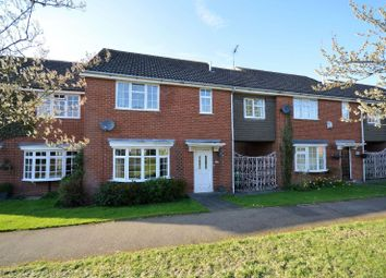 Thumbnail 4 bed semi-detached house for sale in St. Catharines Way, Houghton On The Hill, Leicester