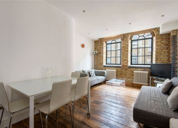 Thumbnail 1 bed flat for sale in Pear Tree Court, London