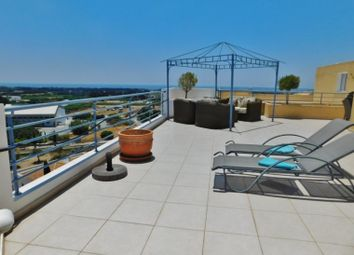 Thumbnail 3 bed apartment for sale in Geroskipou, Paphos, Cyprus