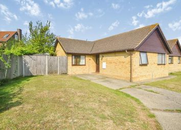 3 bed bungalow for sale in Woodside, Dunkirk, Faversham, Kent ME13