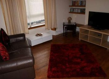 Thumbnail 1 bedroom flat to rent in Raeburn Place, Aberdeen