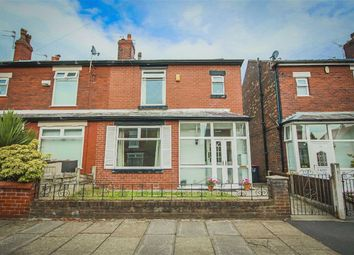 Thumbnail 3 bed semi-detached house for sale in Longmead Road, Salford