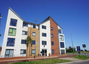 Thumbnail 2 bedroom flat to rent in Countess Way, Broughton, Milton Keynes