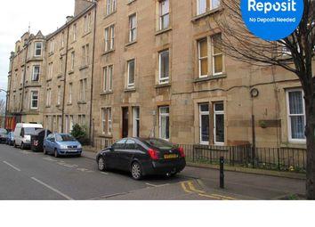 1 bed flat to rent in Fowler Terrace, Polwarth, Edinburgh EH11