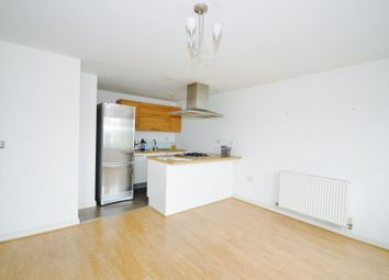 Thumbnail 1 bed flat to rent in Victoria Road, Barking