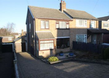 Thumbnail 3 bed semi-detached house for sale in Ripley Way, Harrogate, North Yorkshire