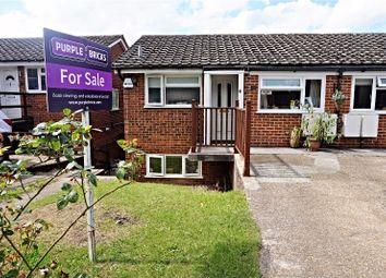 Thumbnail 4 bed end terrace house for sale in Swievelands Road, Biggin Hill, Westerham