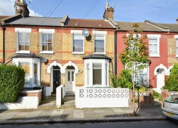 Thumbnail 2 bed flat to rent in Antill Road, London