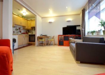 Thumbnail 3 bed mews house to rent in Gladstone Mews, London